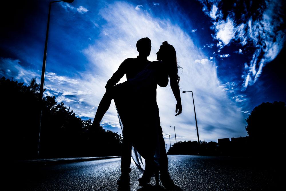 צילומי זוגיות רומנטיים
