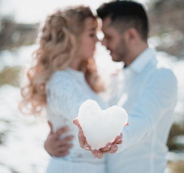 צילום חוץ לחתונה