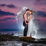 צילומי טראש בטרם החתונה