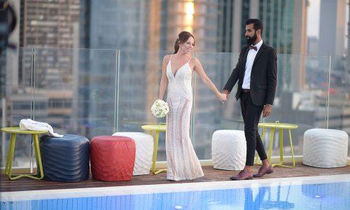 צילומי חוץ חתונה